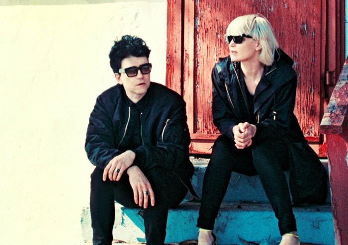 Bird On The Wire - The Raveonettes - Oval Space - Events - London