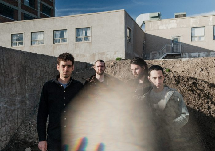 Bird On The Wire - Suuns - ICA - Events - London