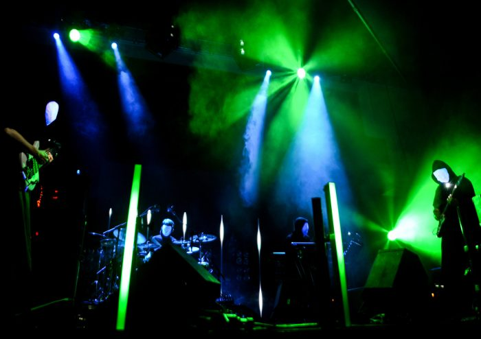 Bird on the Wire - Shobaleader One - Islington Assembly Hall - Event - London