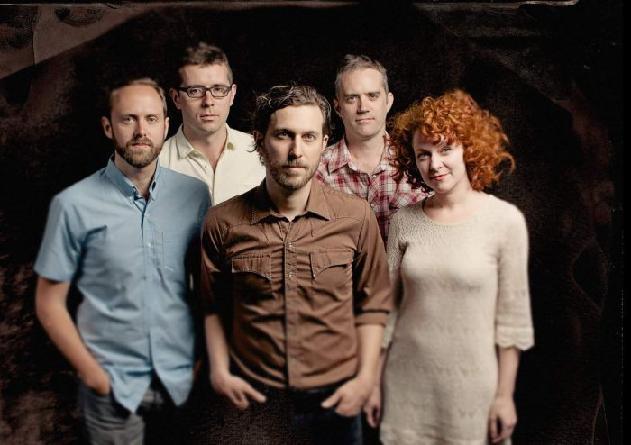 Bird On The Wire - Great Lake Swimmers - The Forge - London