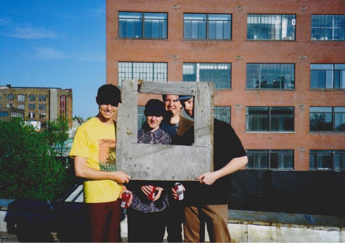 Bird On The Wire - Homeshake + Mass Gothic - The Victoria - Events - London