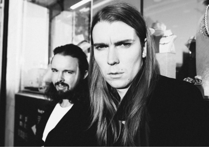 Bird On The Wire - Alex Cameron - The Waiting Room - Events - London