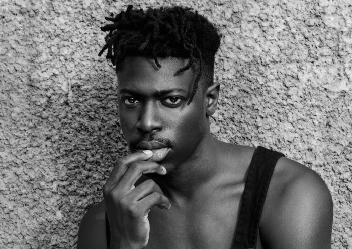 Bird On The Wire - Moses Sumney - The Lexington - Events - London
