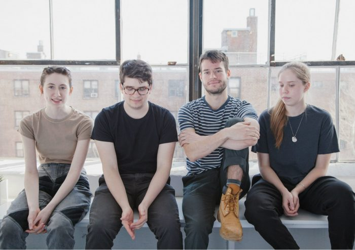 Bird On The Wire - Frankie Cosmos - The Dome Tufnell Park - Events - London