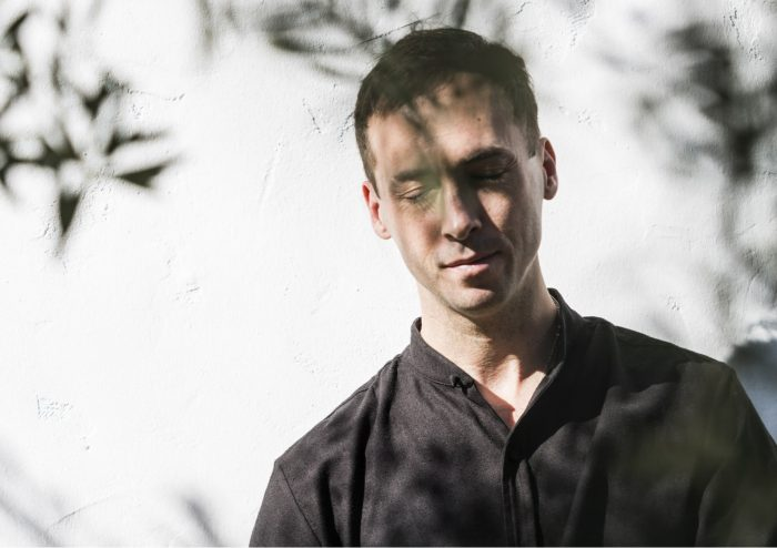 Bird On The Wire - Tim Hecker - Barbican - Events - London