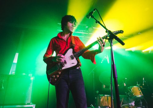 Bird On The Wire - Allah-Las - Oslo - London - Image3
