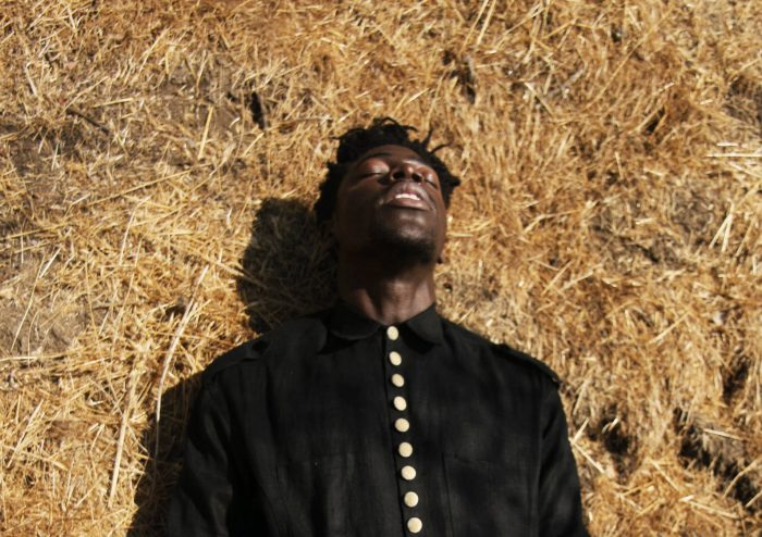 Bird On The Wire - Moses Sumney - St Pancras Old Church - London - Events